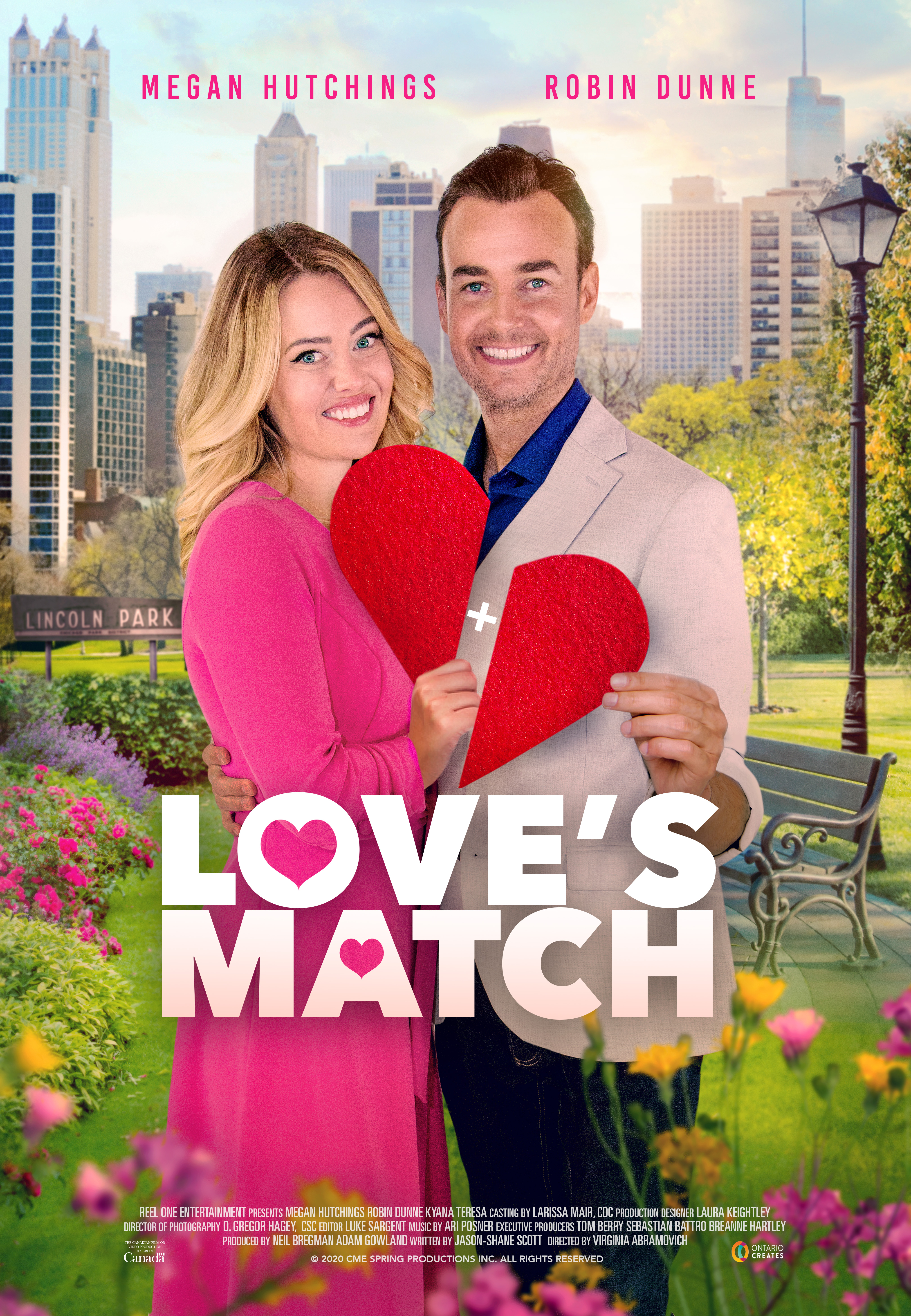 watch Love's Match on soap2day