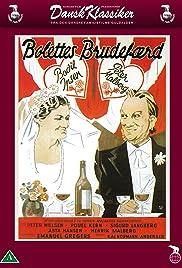 Bolette's Bridal Shower Poster