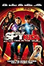 Spy Kids: Passing the Torch