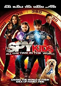 Downloading subtitles english movies Spy Kids: Passing the Torch USA [1280x960]