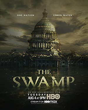 Where to stream The Swamp