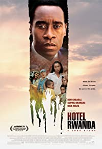 Primary photo for Hotel Rwanda
