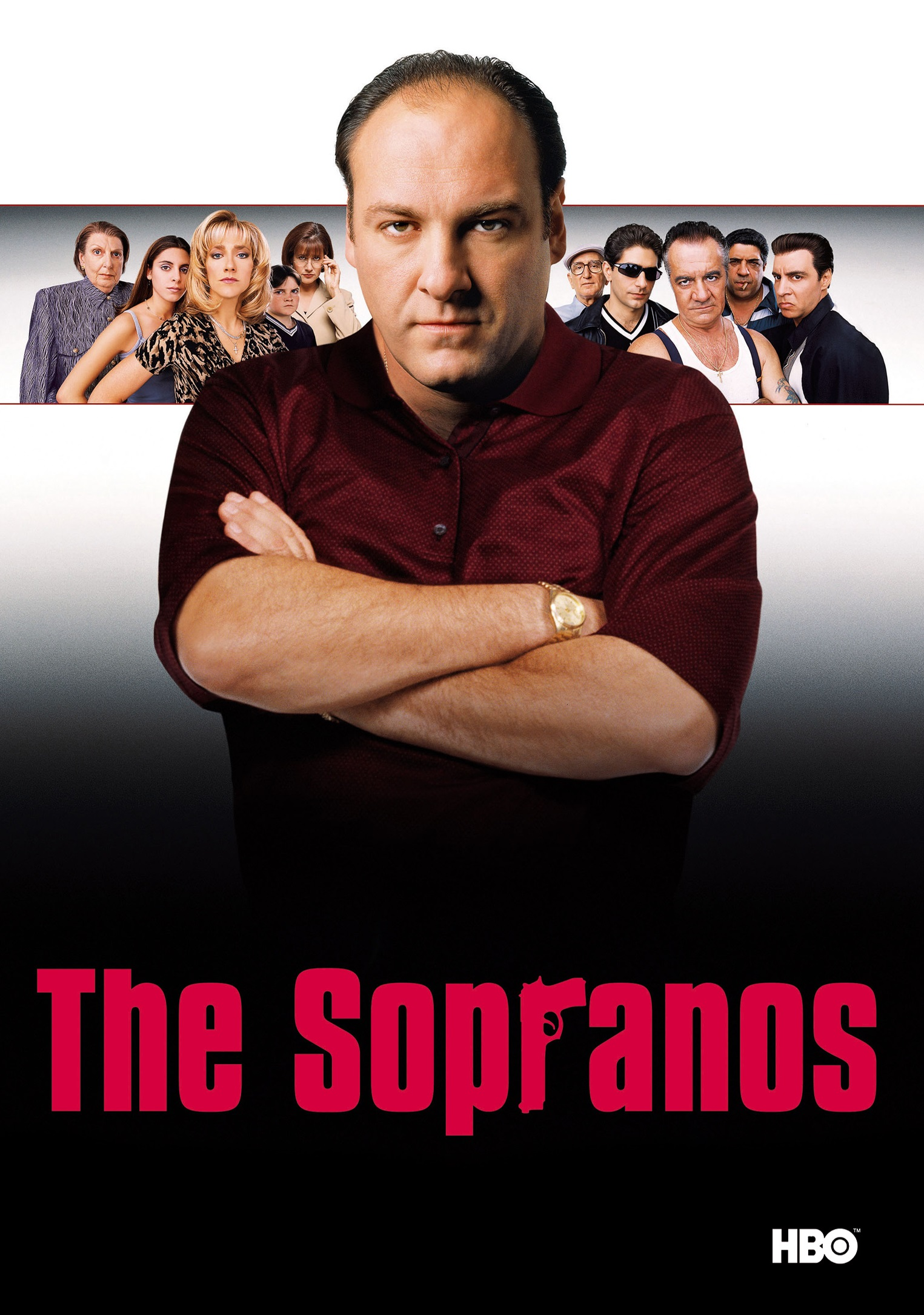 The Sopranos (TV Series 1999–2007) - IMDb