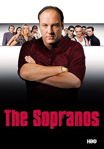 The Sopranos (TV Series –)