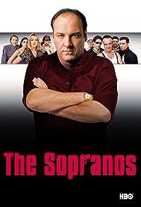 Primary photo for The Sopranos