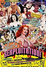 That's Sexploitation! Poster