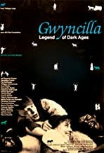 Gwyncilla: Legend of Dark Ages