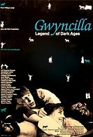 Gwyncilla: Legend of Dark Ages Poster