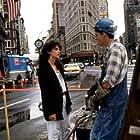 Matt Dillon and Annabella Sciorra in Mr. Wonderful (1993)