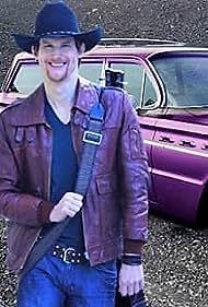 Trent Walker in '62 Buick Special