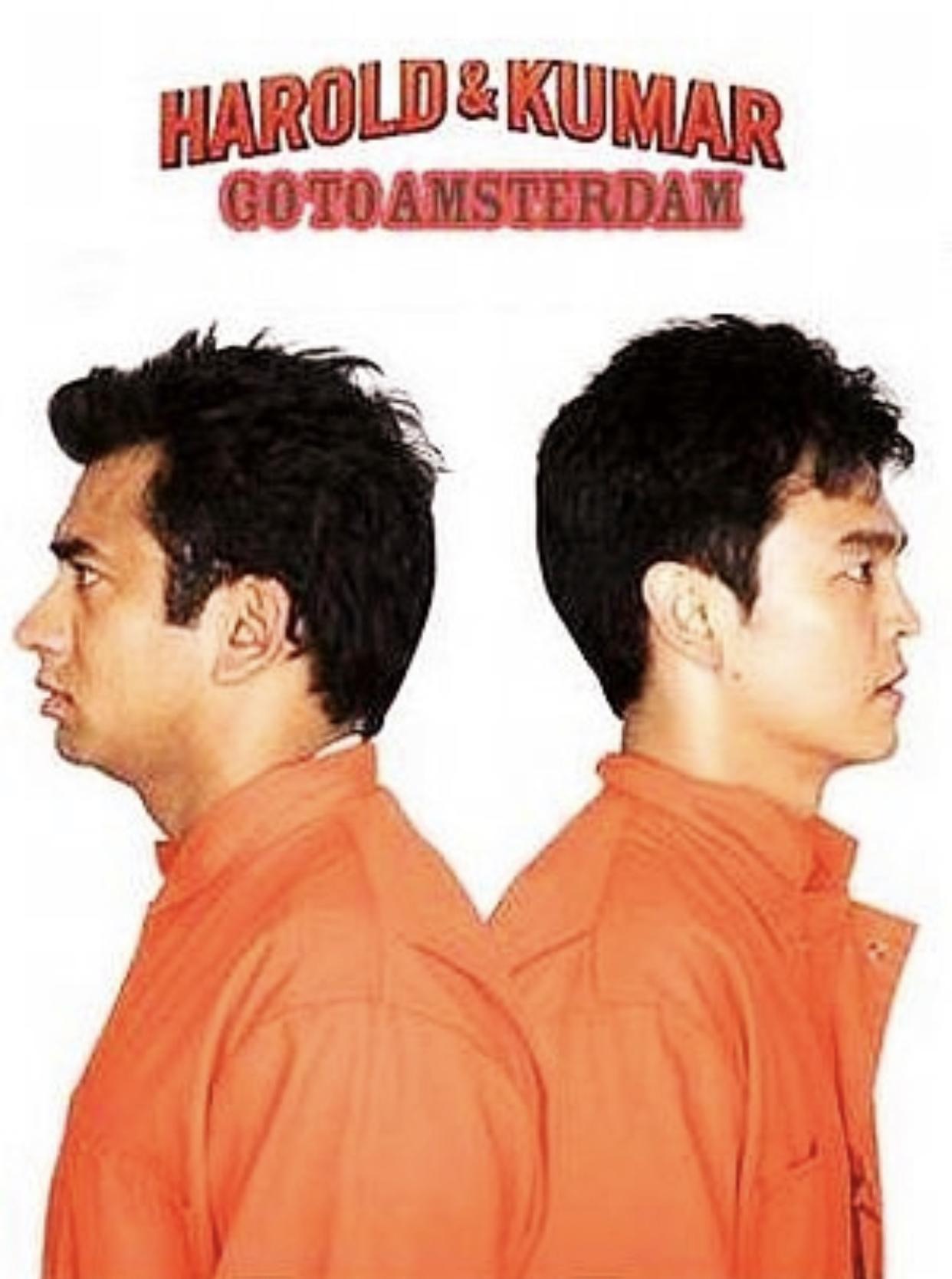 Harold Kumar Go To Amsterdam Video 2008 Imdb