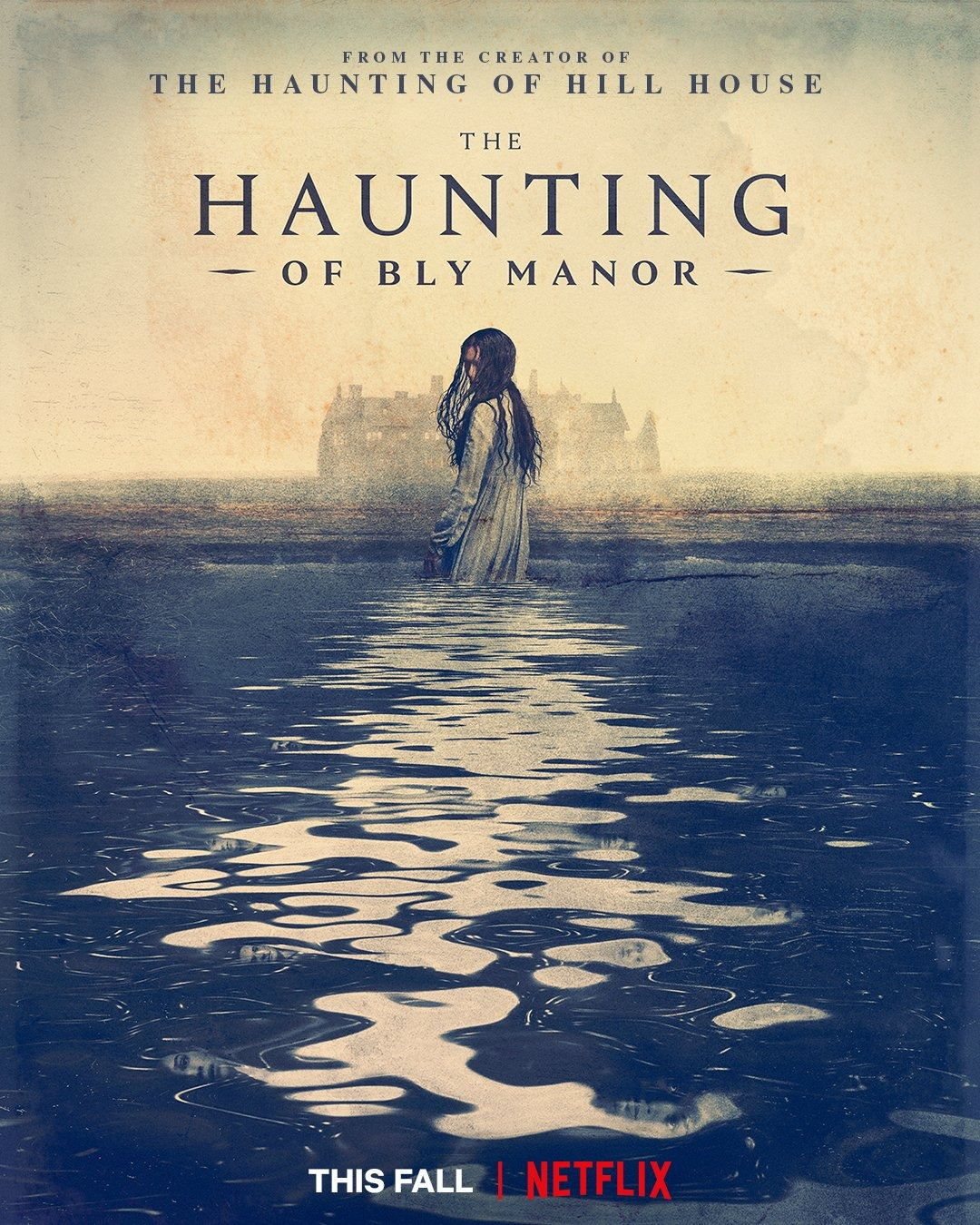The Haunting of Bly Manor S01 (2020) Hindi Complete Web Series NF 480p HDRip 700MB