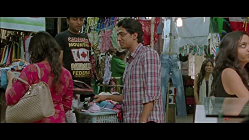 Mandar, an ordinary guy is obsessed with sex and chases girls until he meets Tripti and decides to settle down with her.