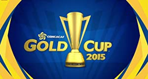 Concacaf Gold Cup - Semifinal Match