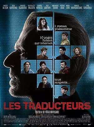 Download Les traducteurs Full Movie