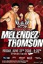 Strikeforce: Melendez vs. Thomson