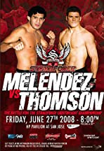 Strikeforce: Melendez vs. Thomson