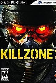 Killzone 2(2009) Poster - Movie Forum, Cast, Reviews