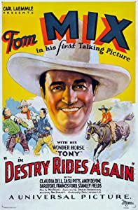 Best movie torrents to download Destry Rides Again [WEB-DL]