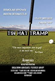 The Tin Hat Tramp Poster