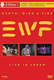 Earth Wind And Fire Live In Japan 1990 Video 1990 Imdb