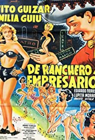 De ranchero a empresario (1954)