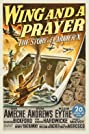 Wing and a Prayer (1944) Poster