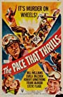 The Pace That Thrills (1952) Poster