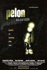 Pelon maantiede (2000)