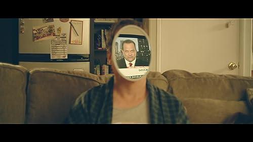 The Faceless Man - Official Trailer