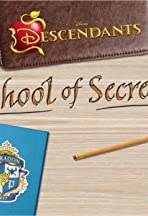 Disney Descendants: School of Secrets