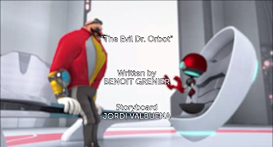Direct download for movies The Evil Dr. Orbot by none [1020p]
