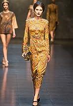Dolce & Gabbana: Fall/Winter 2014 Womenswear Collection