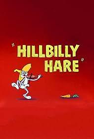 Hillbilly Hare (1950) Poster - Movie Forum, Cast, Reviews
