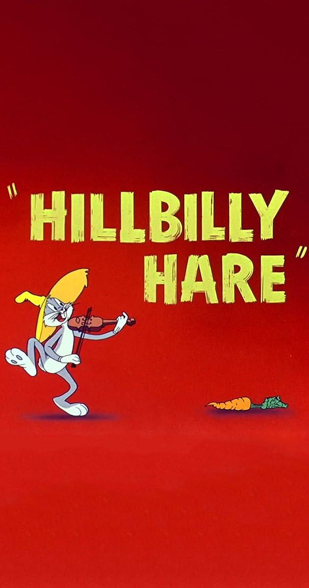Hillbilly Hare (1950) - Hillbilly Hare (1950) - User Reviews