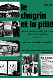 The Sorrow and the Pity (1969)  Le chagrin et la pitié 1080p