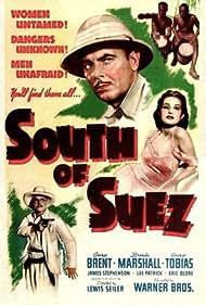 South of Suez (1940)