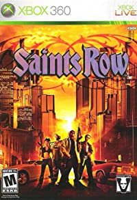 Primary photo for Saints Row