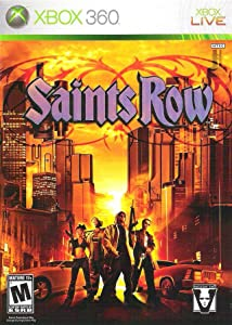 Torrent free download sites movies Saints Row by Douglas Carrigan [mpg]
