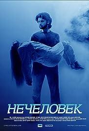 Nechelovek Poster