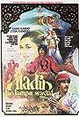Aladin dan Lampu Wasiat