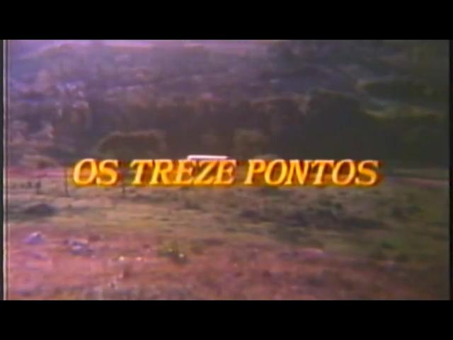 Os treze Pontos ((1985))
