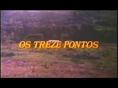 Watch online freemovies Os treze Pontos Brazil [720