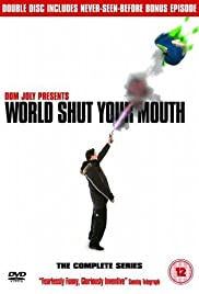World Shut Your Mouth Poster