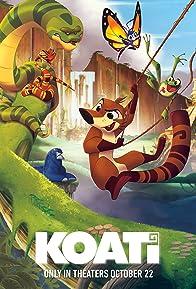 Primary photo for Koati
