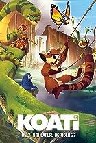 Koati (2021) Poster