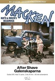 Macken (1986) Poster - TV Show Forum, Cast, Reviews