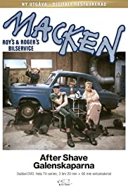 Macken Poster - TV Show Forum, Cast, Reviews