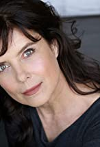 Torri Higginson's primary photo