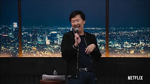 Ken Jeong returns to his stand-up roots for his first-ever Netflix comedy special, filmed at the Ice House Comedy Club in Pasadena, California, where he first got his start in comedy. Jeong reflects on going from being a doctor to a comedy star and how his wife's battle with breast cancer led to hit comedy franchise 'The Hangover.' The special is directed Jon M. Chu ('Crazy Rich Asians').